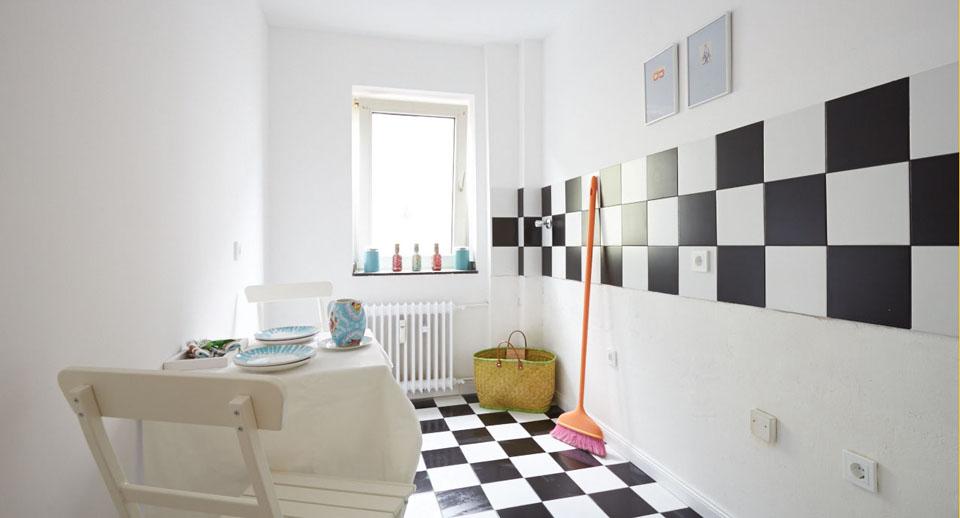 Renovierung Wohnideen Immobilie | Tschangizian - Home Staging & Redesign
